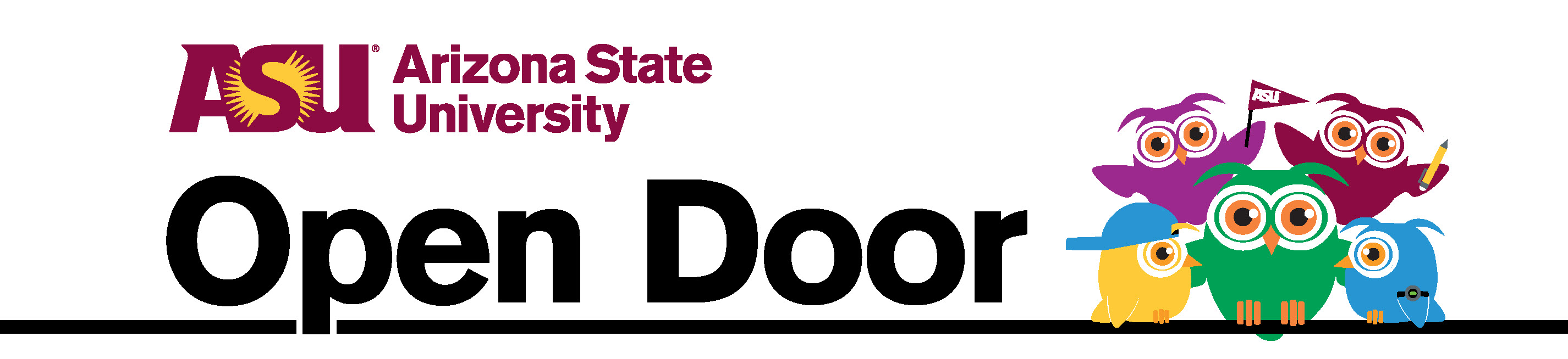 ASU Open Door image