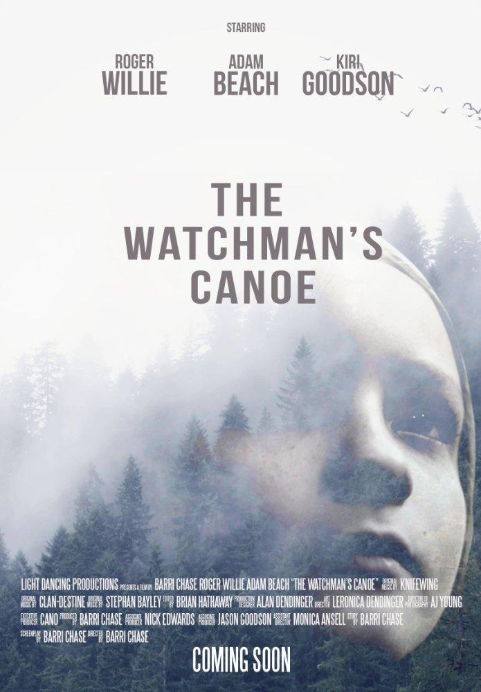 Barri Chase (MAS 2015), dir. The Watchman's Canoe. Feature film (2017; Light Dancing Productions/Silvermoon Productions).