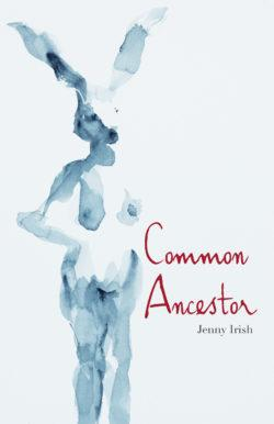 Jenny Irish. Common Ancestor. Black Lawrence Press, 2017.