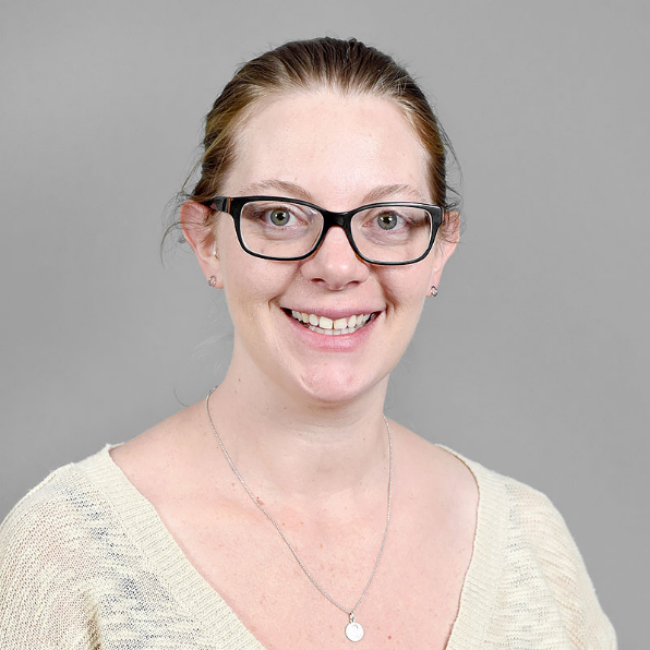 ASU directory image of lecturer Emily Cooney.
