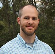 English PhD student Jason Griffith