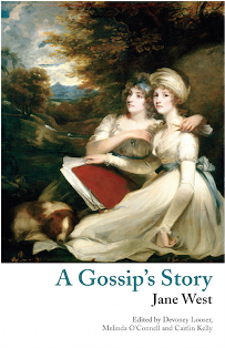 A Gossip's Story, co-edited by Devoney Looser