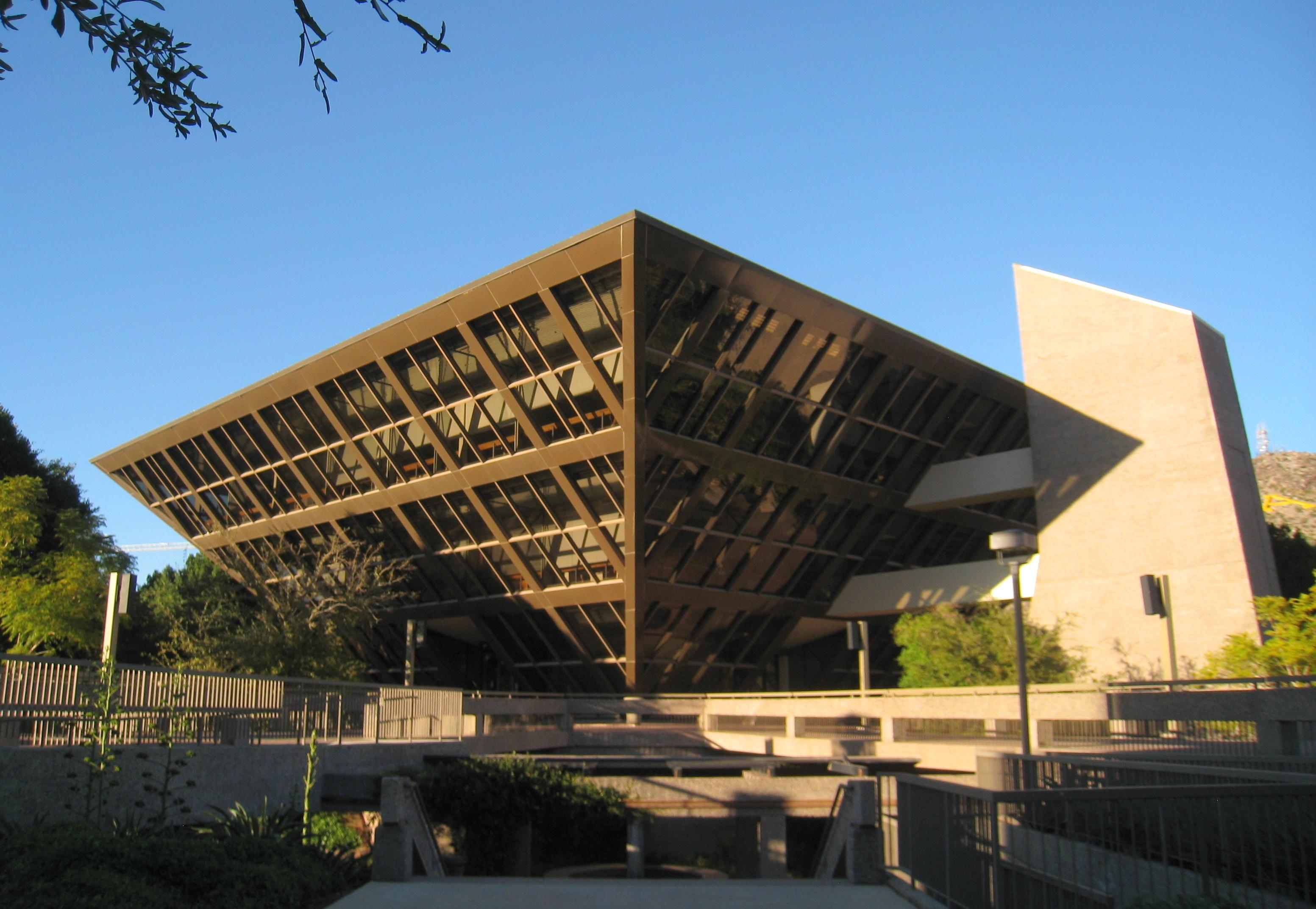 Image of Tempe City Hall